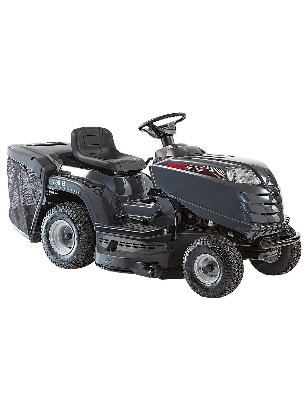 Mountfield T38H-MC Lawn Tractor - Ex Demo - ( Light Cosmetic Damage)