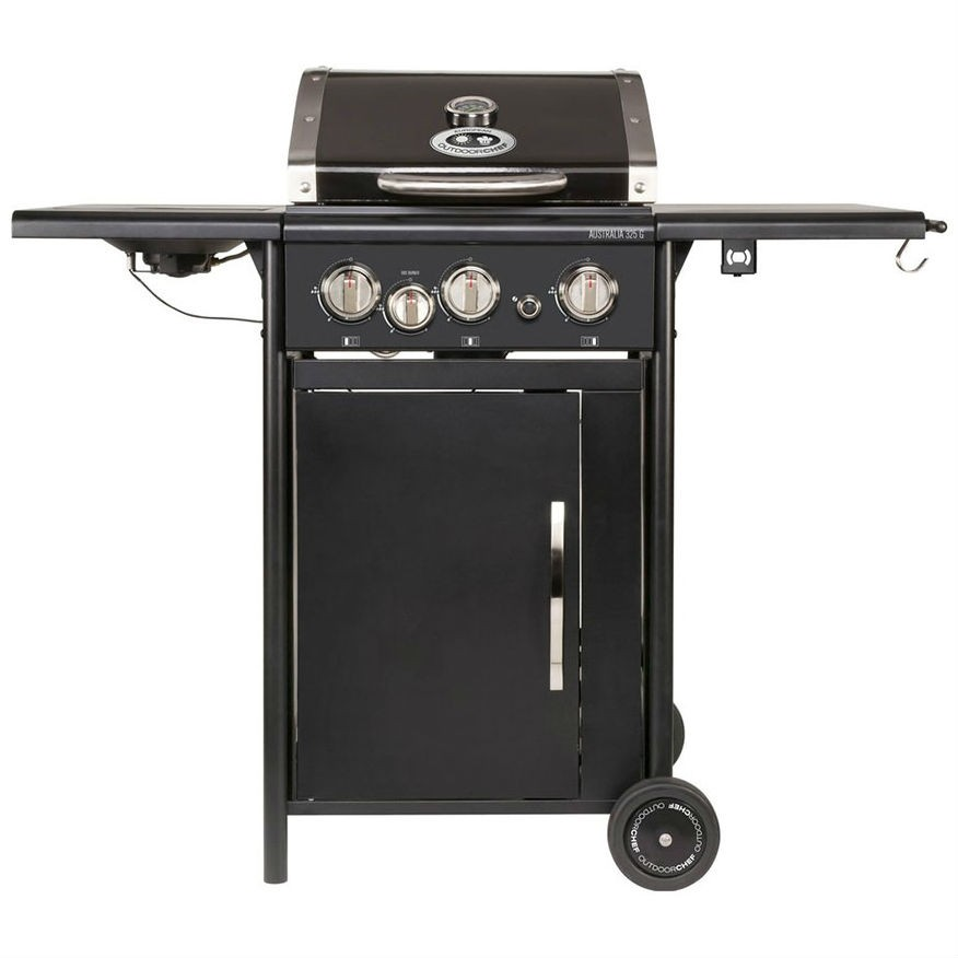 Outdoorchef 325-G Australia Gas Barbeque