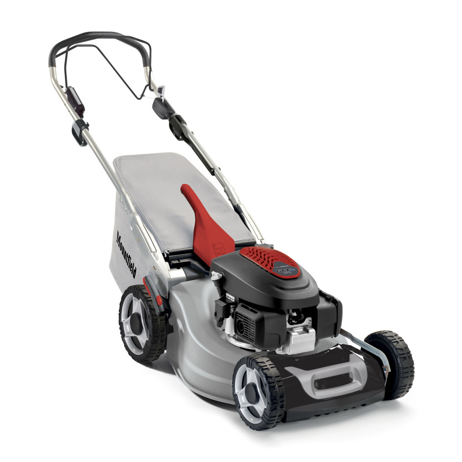 Mountfield SP505 V SC  Self Propelled Lawn mower With Honda Engine
