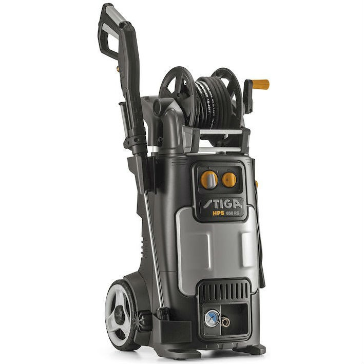 Stiga HPS650RG Electric Pressure-Washer