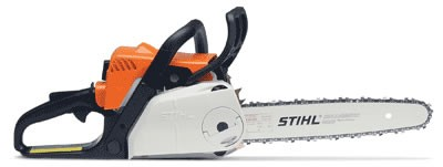 STIHL MS181 C-BE Petrol Chainsaw (35cm Guide Bar)