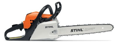 STIHL MS181 Petrol Chainsaw (35cm Guide Bar)