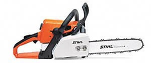 STIHL MS231 Petrol Chainsaw (35cm Guide Bar)