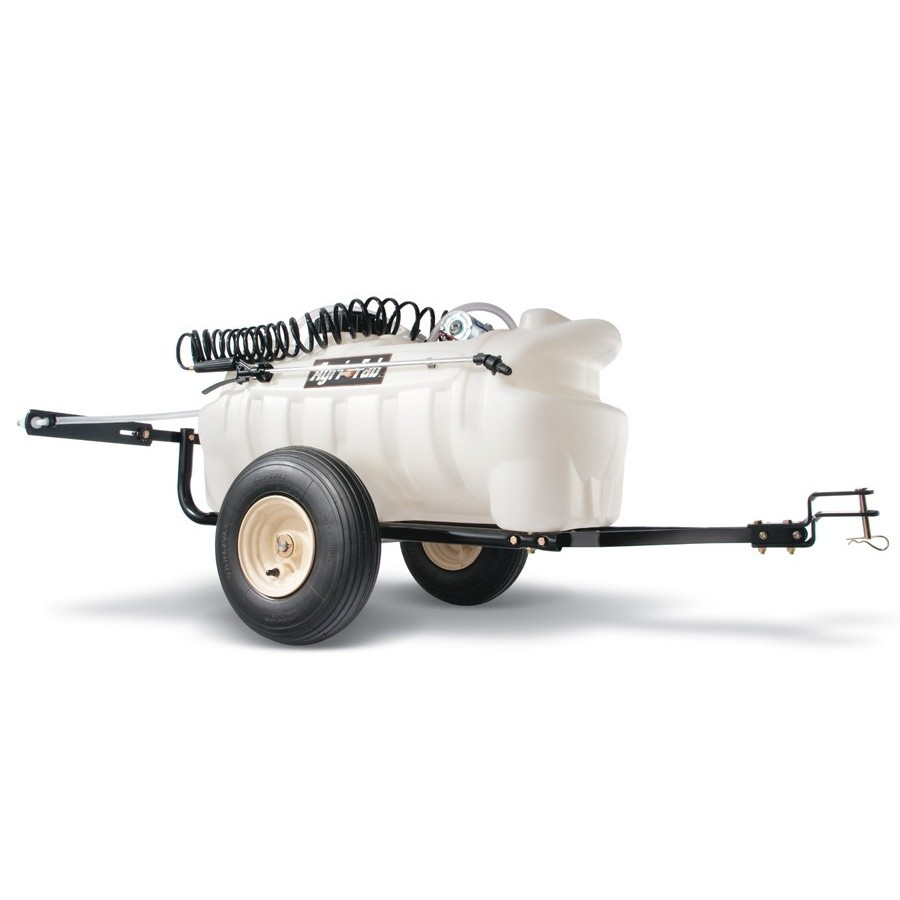 Agri-Fab 'Pro' Tow Sprayer - 25 Gallon Capacity (45-0293)