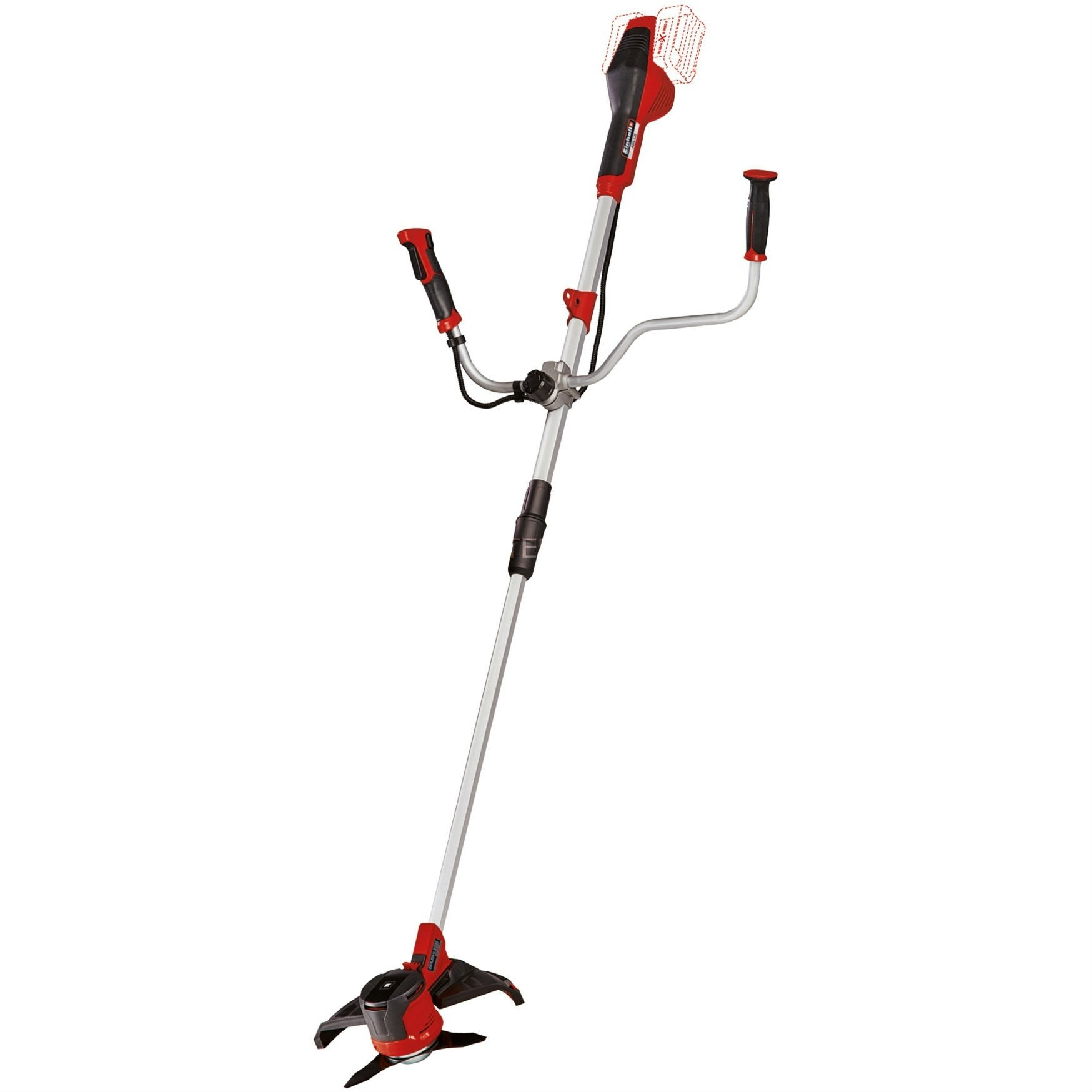 Einhell AGILLO Power X-Change Cordless Brushcutter (Tool Only)