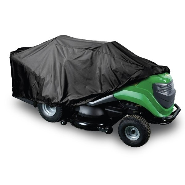Protective Cover for Ride-on Mowers - Large- JR BCH003