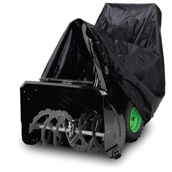 Protective Cover for Snow Throwers- JR BCH005
