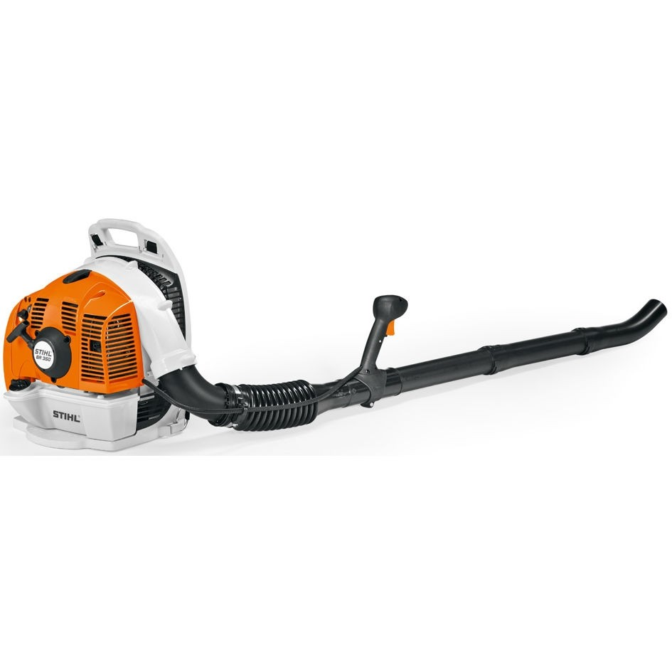 STIHL BR350 Backpack Leaf-Blower