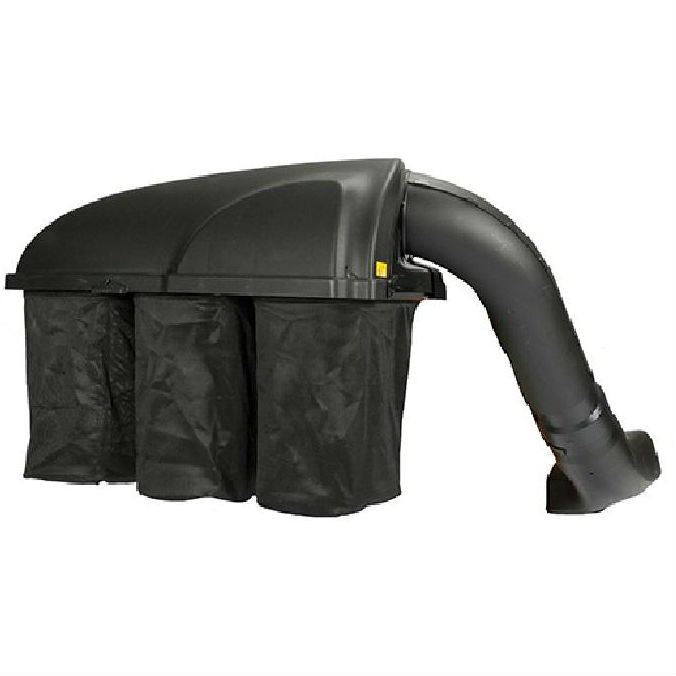Cub Cadet Triple-Bag Collector (19A70040100)