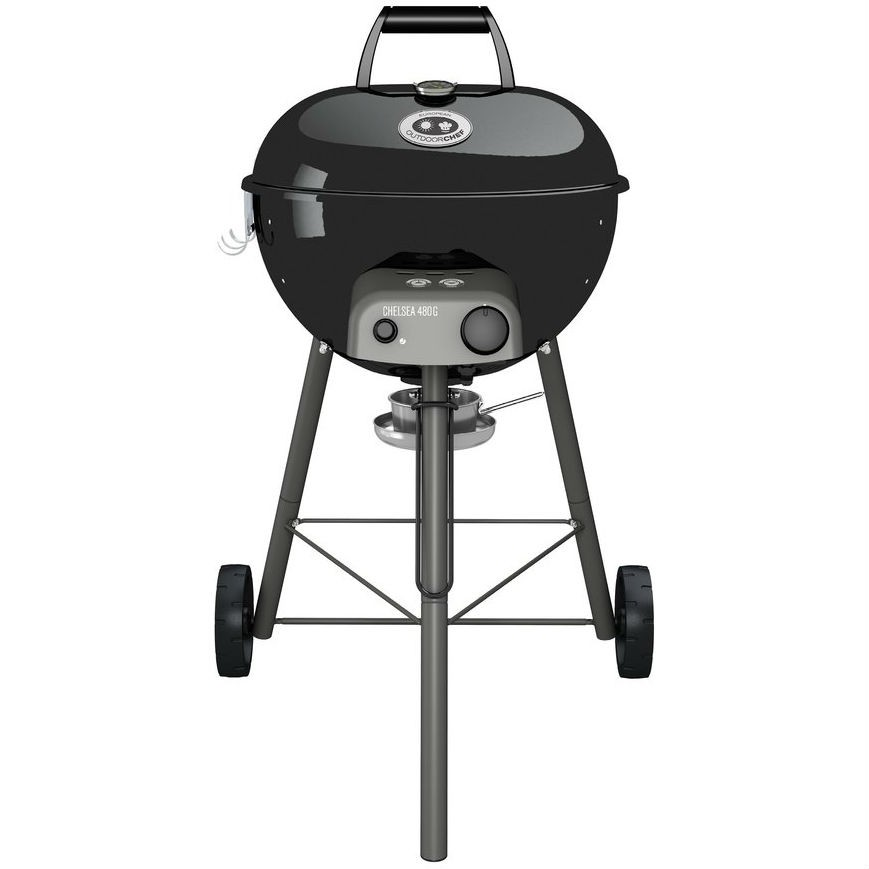 Outdoorchef Chelsea 480-C Charcoal Barbeque