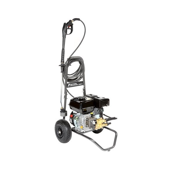 Efco IPX2000S Cold Water Petrol Pressure Washer - Jet Wash