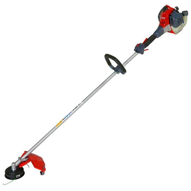 DS2400S Brushcutter - Main View