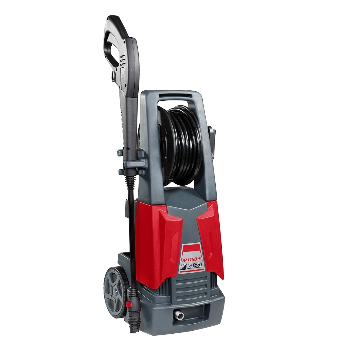 Efco IP 1150 S Electric Cold water high-pressure washers Jet Wash