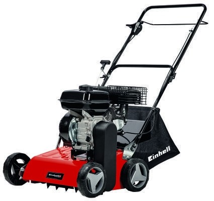 Einhell GC-SC 4240 P Petrol Lawn Scarifier (Special Offer)