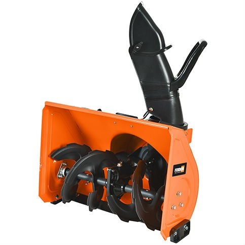 Feider FTDNT 2-Stage Snow-Blower Attachment (for FBA-E200/ES Sweeper)