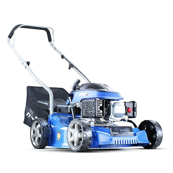 Hyundai HYM400P Petrol Push Lawnmower