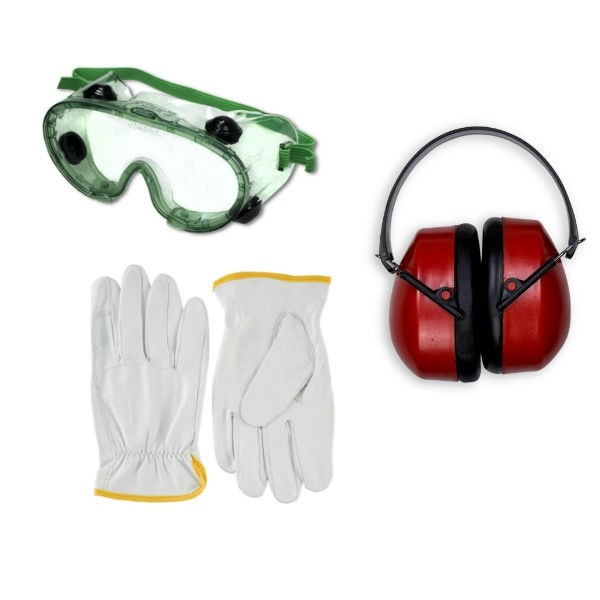 Garden Safety-Kit - JR PRT021