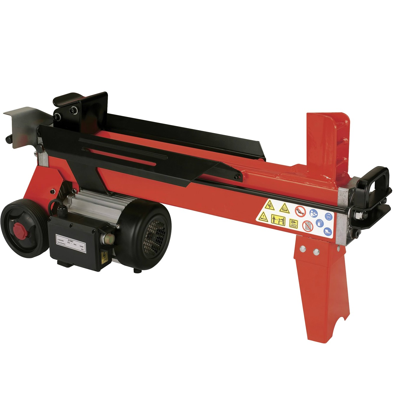 MD Racing 5-Ton Electric Log-Splitter (Special Offer)