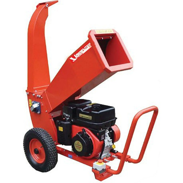 Lawnflite Pro GTS1300LPetrol Chipper-Shredder