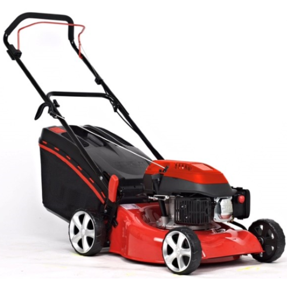 Herkules LMG46P-B Petrol Push Lawnmower