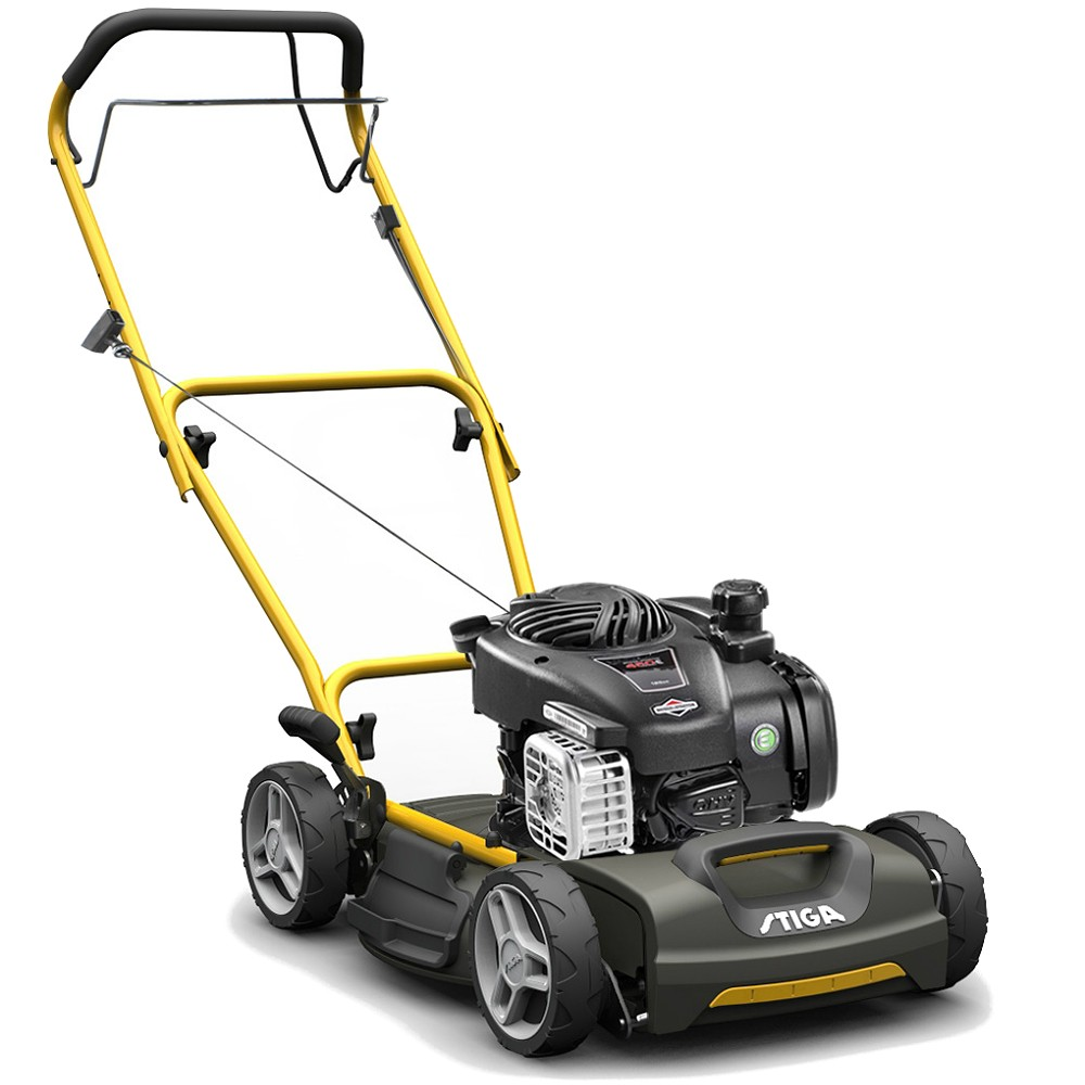 Stiga Multiclip 47 SQB Self-Propelled Lawnmower