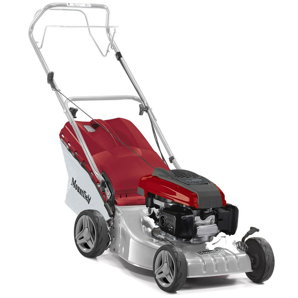 Mountfield SP425 Power Driven Petrol Lawn Mower (Honda Engine)