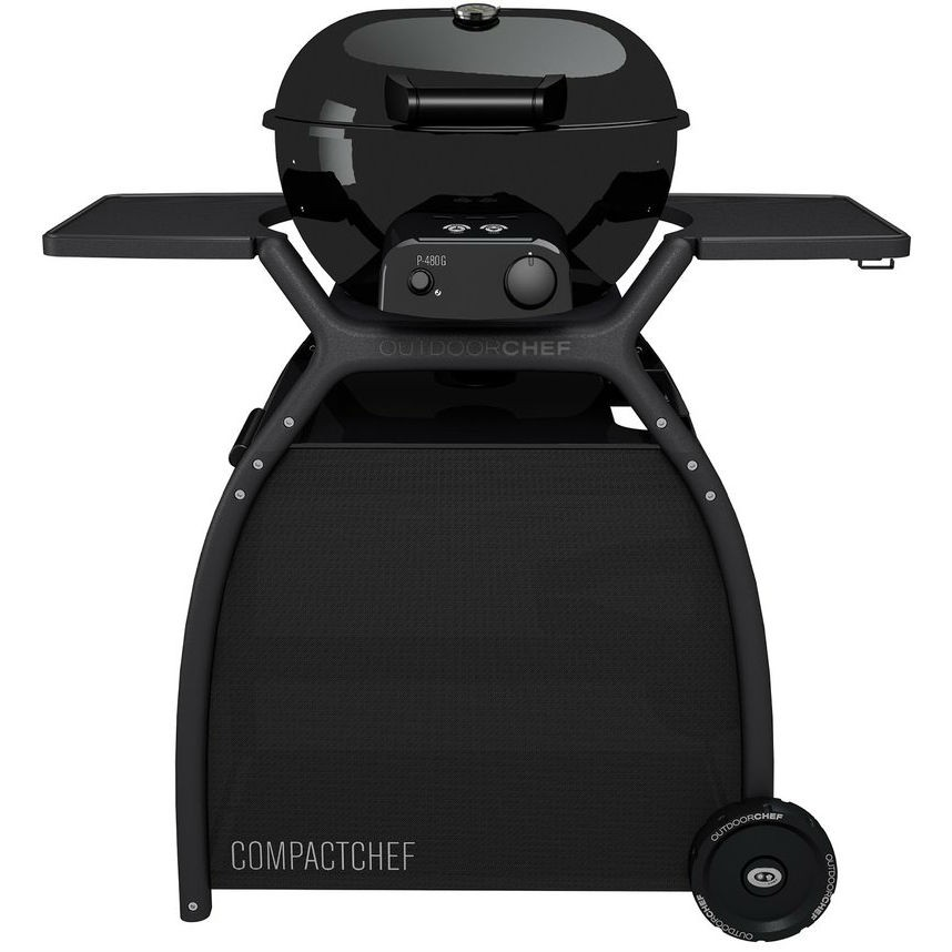 Outdoorchef P-480-G Compactchef Gas Barbeque