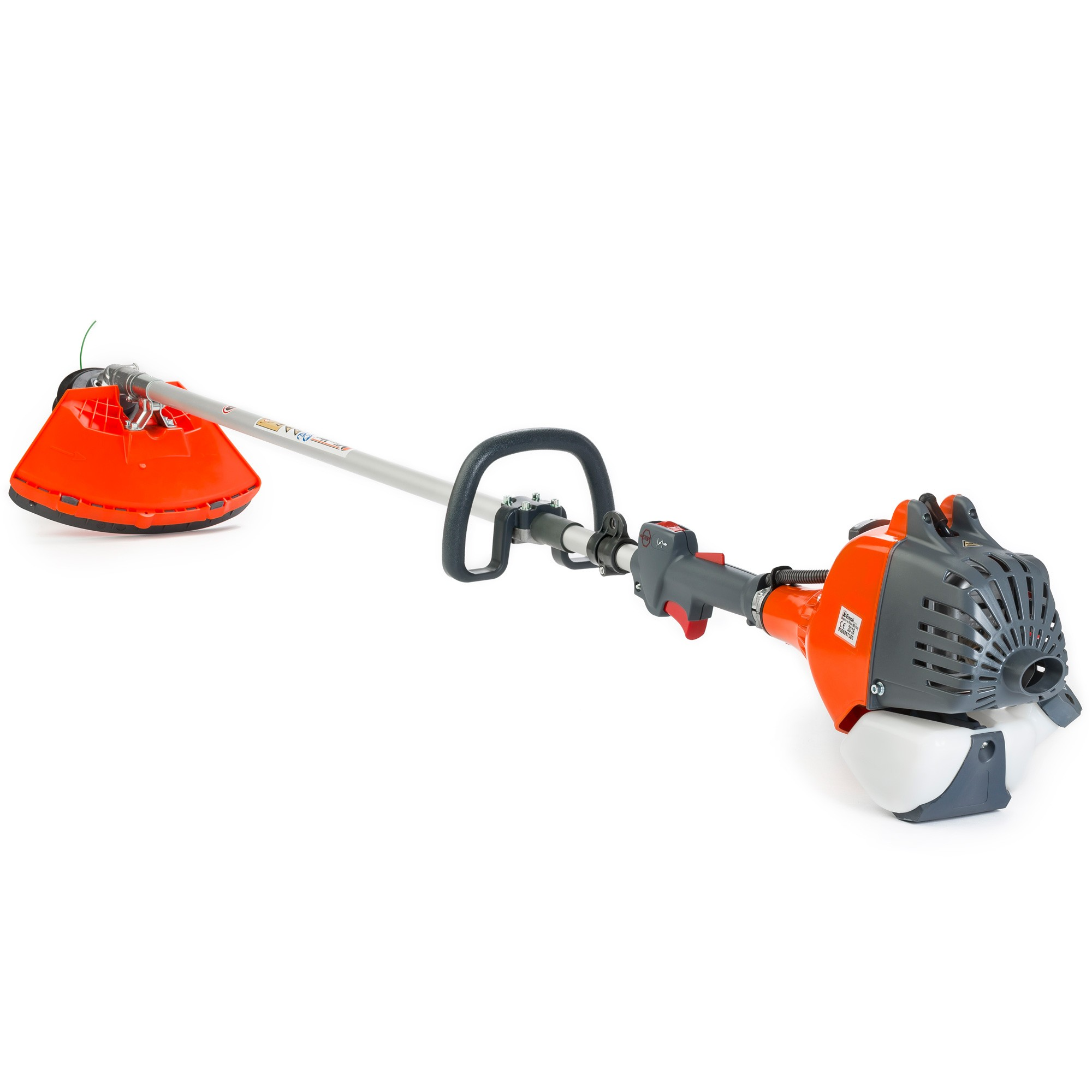 Oleo-Mac Sparta 250-S Low-Emission Petrol Brushcutter