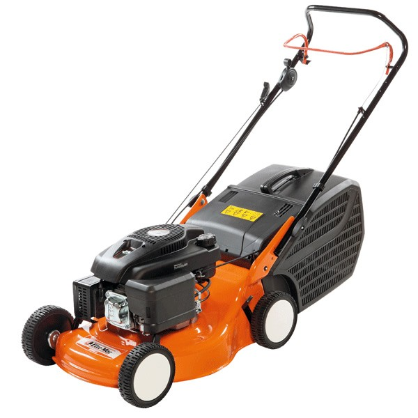 Oleo-Mac G53-PK Petrol Push Lawn Mower (Special Offer)