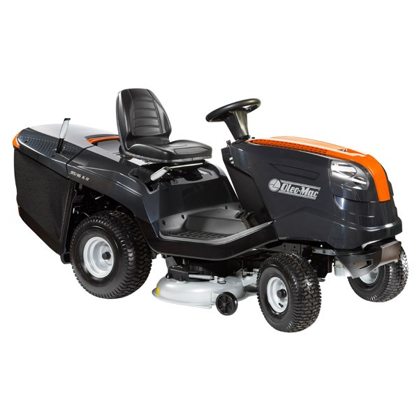 Oleo-Mac OM95-16KH Garden Tractor (Special Offer)