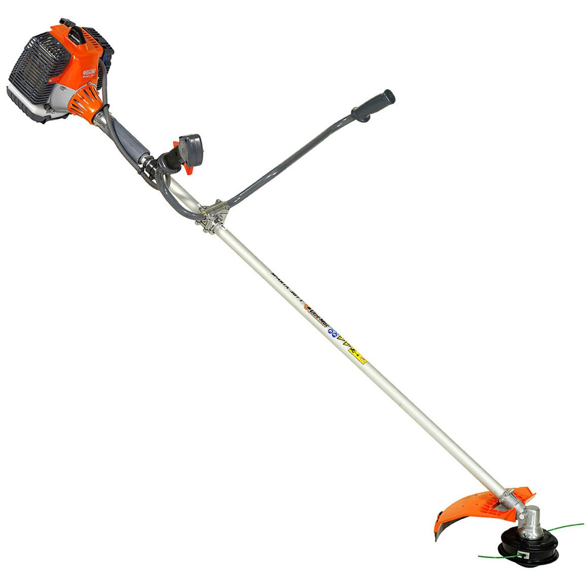 Oleo-Mac Sparta 381-T Low-Emission Brushcutter