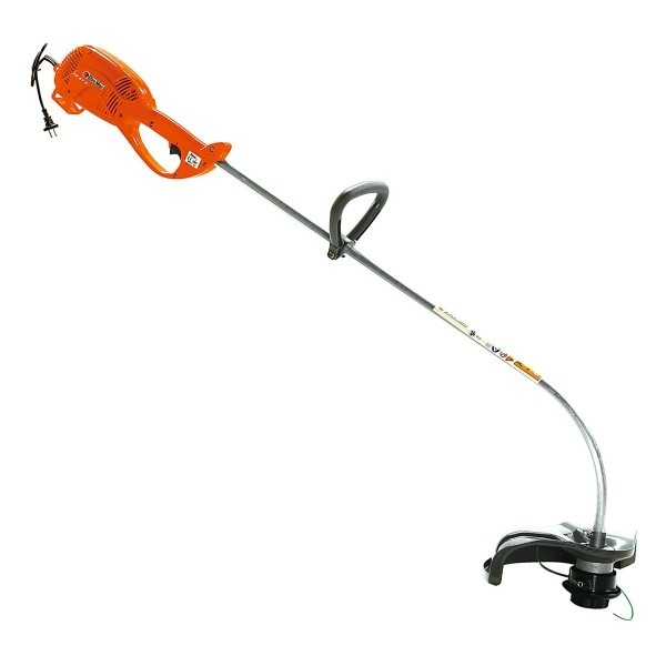 Oleo-Mac TR-61E Curved-Shaft Electric Grass-Trimmer