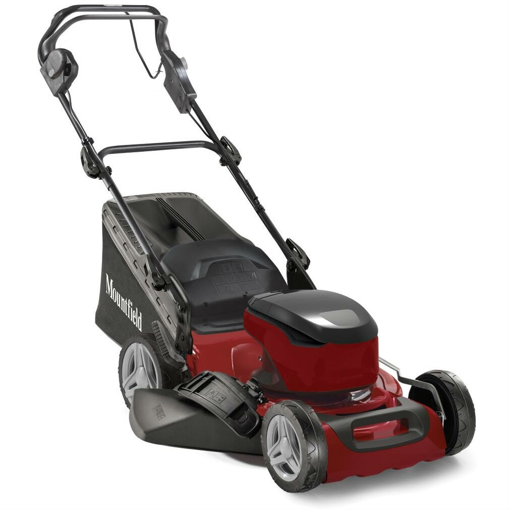 Mountfield S42-PD LI 4-in-1 Power-Driven Cordless Lawnmower