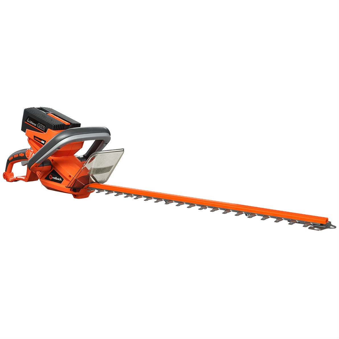 Redback E522DQ-2Ah Cordless Hedgetrimmer (Special Offer)