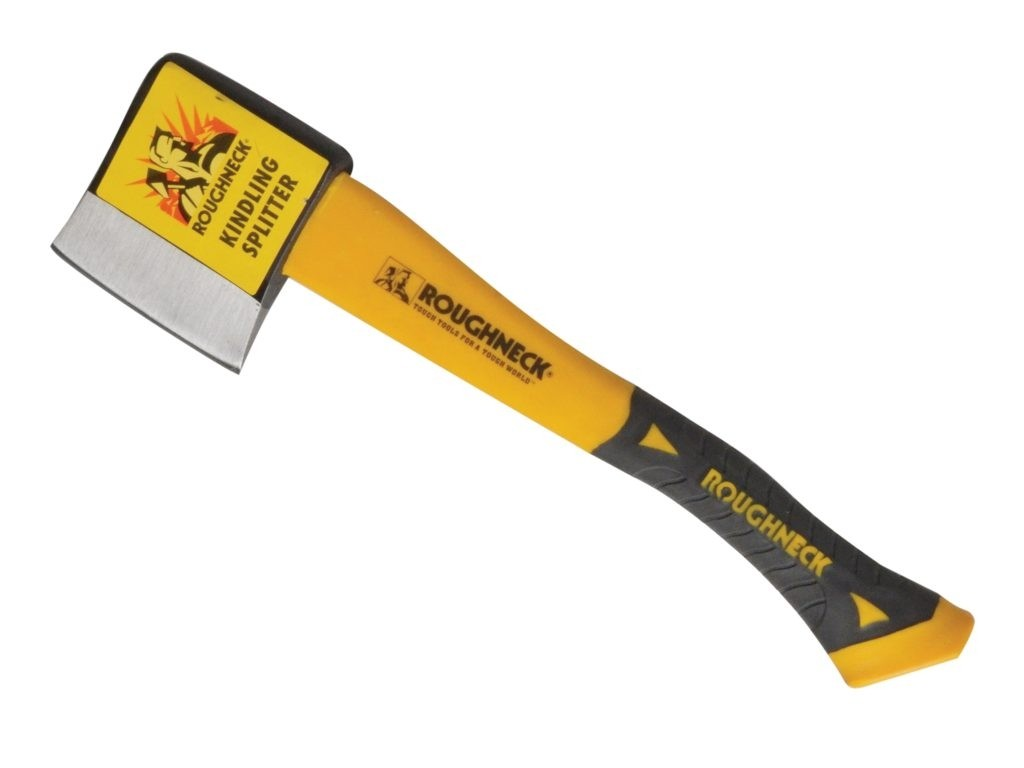 "Roughneck 2-1/2 lb. Kindling Splitter with 16"" Double Injected Handle ( 65-663)"