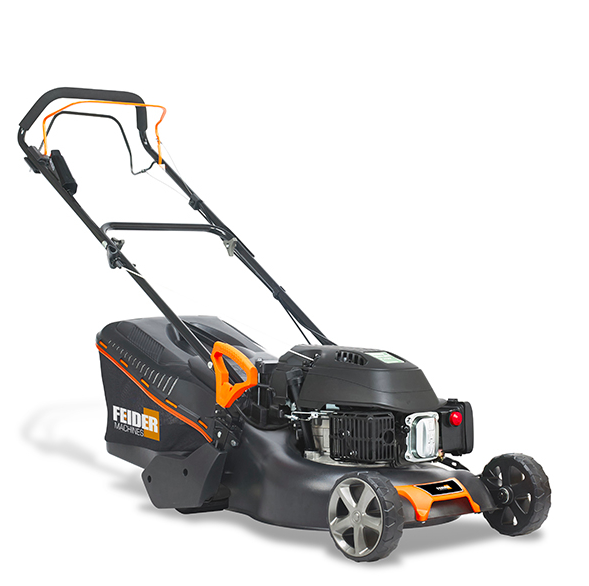 Feider TR4240ES Petrol Rear Roller Lawnmower