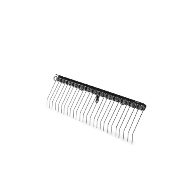 Stiga 130cm Rear Rake (Lift Bracket Required) - (13-3914-11)