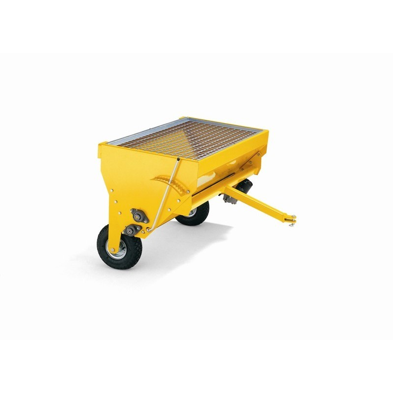 Stiga Park Pro Tow-behind Fertiliser & Sand Spreader (13-1975-14)