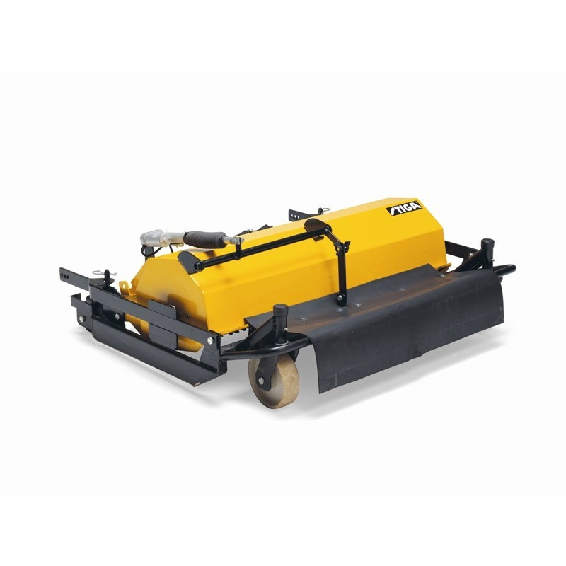 Stiga Park Flail Mower with Electric Height Adjustment (13-3902-11)