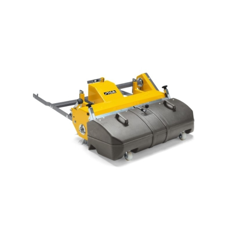 Stiga Front Mounted Sweeper with Collector (13-3910-11)