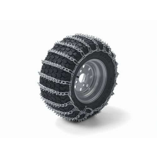 "Stiga Titan Snow Chains 20"" x 10 (13-7914-11)"