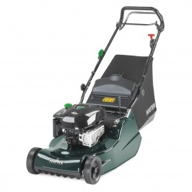 Hayter Harrier 48 Autodrive B.B.C. Rear-Roller Lawnmower with Variable Speed (Code: 493J)