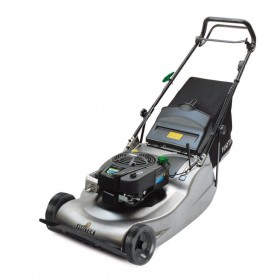Hayter Harrier 48 Pro Autodrive Rear-Roller Lawnmower (Code: 496)