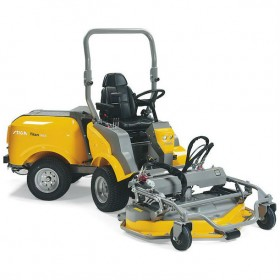 Stiga Titan 740D Ride-On Lawnmower (Excluding Deck)
