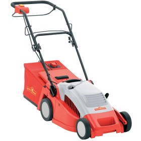 WOLF-Garten Expert 40E Electric Lawn Mower