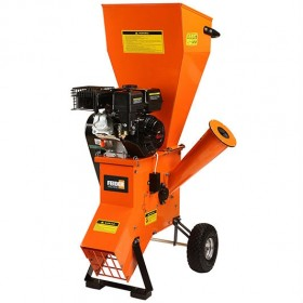 Feider FBT270 Petrol Chipper-Shredder