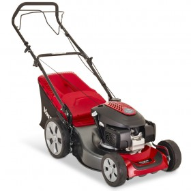 Mountfield SP46 Elite Self-Propelled 3-in-1 Petrol Lawnmower (Honda Engine)