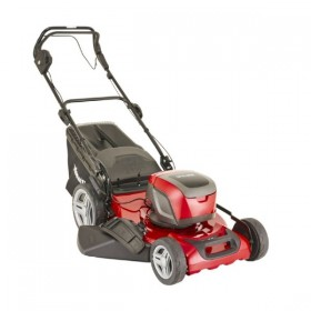 Mountfield Empress 51 Li 4-in-1 Self-Propelled Cordless Lawnmower (Tool Only)