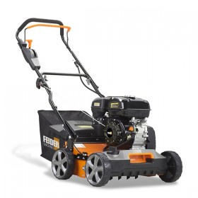 Feider FST200 Home - 2 In 1 Petrol Lawn Scarifier  - NEW 2021 Model.