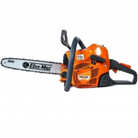 Oleo-Mac GS-371 Pro Petrol Chainsaw with Free Starter-Pack (Exclusive Special Offer)